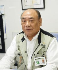 アイモアスペース株式会社 所長相川了一