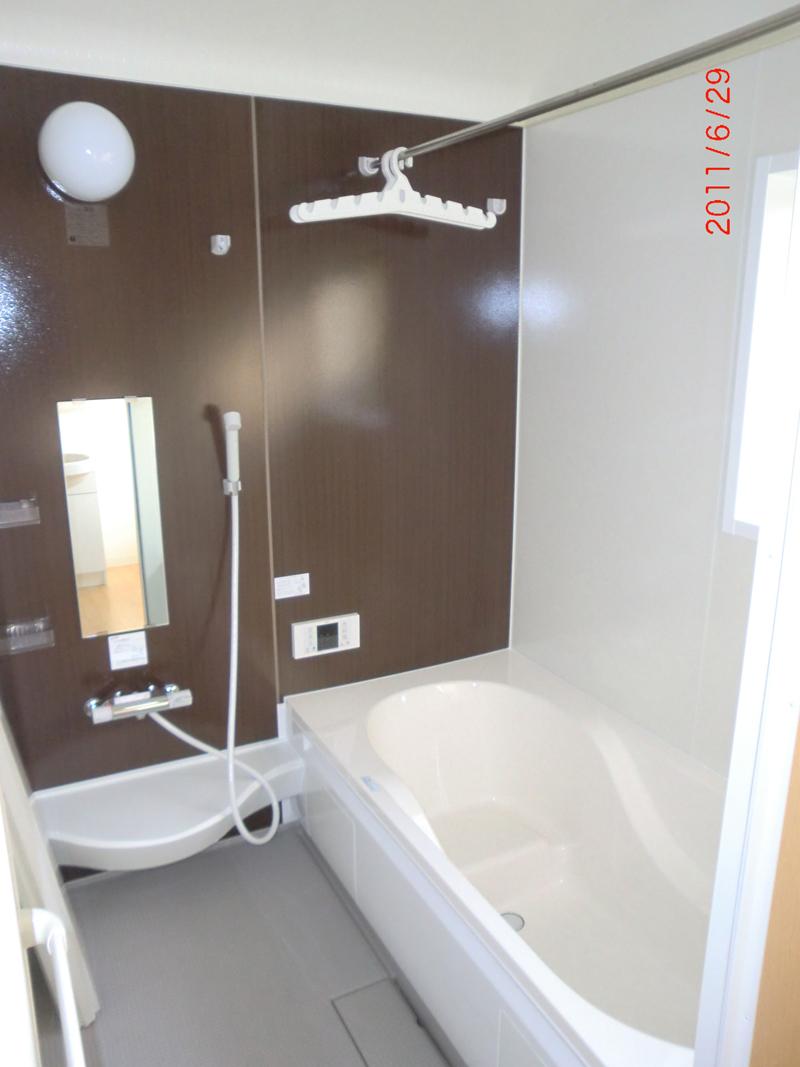 浴室リフォーム 施工後