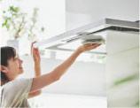 LIXIL「ALESTA」-キッチンをもっと使いやすく