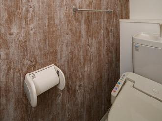 日本橋S様邸 トイレ